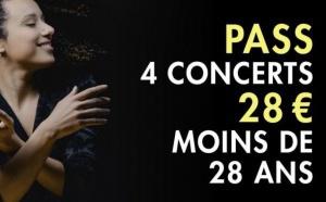 Radio France : un Pass Jeune pour les moins de 28 ans