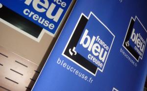 Préavis de grève à France Bleu