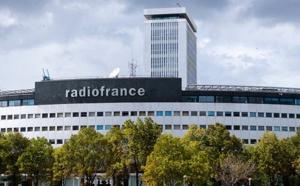 Radio France : 340 départs volontaires ouverts d'ici 2022