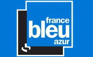 France Bleu Azur étend sa couverture