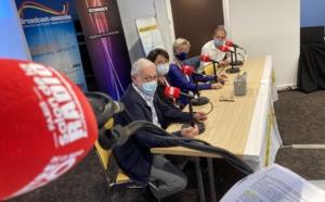 """RadioTour à Nice : Pierre Potin (Mosaïque FM) : """"Notre but est de montrer le potentiel qui est là"""""""