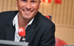RTL déménage à… Rungis