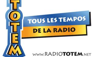 Mathieu Ferri quitte Totem