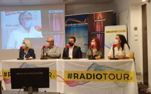 RadioTour à Nice : l'apprentissage via la radio et le podcast