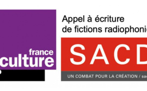 Cinq lauréats pour le Fonds Podcasts Originaux France Culture / SACD