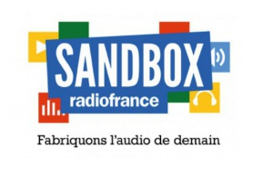 VoxM rejoint le programme SandBox d'Open Innovation de Radio France