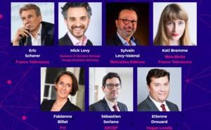 MAIN Conférences : le digital à l'heure de la relance économique