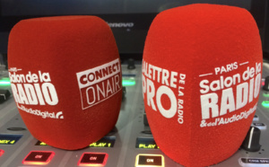 Rejoignez l'équipe de La Lettre Pro de la Radio