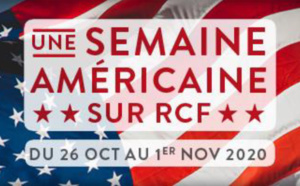 Une semaine américaine sur RCF