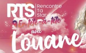 """Opération """"Rencontre ta star"""" sur RTS"""