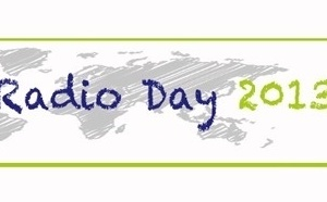 World Radio Day avec le salon Le RADIO