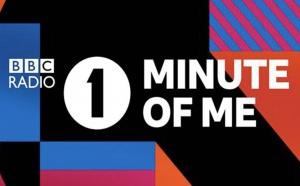 BBC Radio 1 donnera aux auditeurs une minute pour parler à la nation
