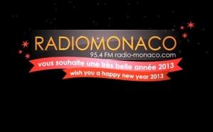 Les voeux de Radio Monaco