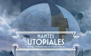 France Culture en direct des Utopiales de Nantes
