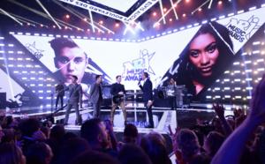 NRJ Music Awards - Paris Édition : NRJ dévoile la liste des nommés