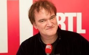 RTL décroche Tarantino