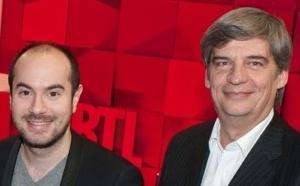 Kyan Khojandi : personnalité RTL