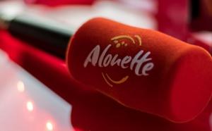Alouette offre le Vendée Globe à ses auditeurs