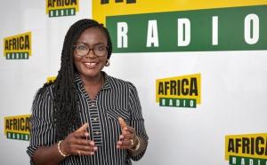 Africa Radio recrute une nouvelle directrice de l'information