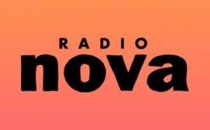 Radio Nova fait tourner les disques et les pages