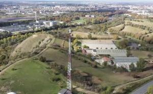 towerCast lance son émetteur à Toulouse
