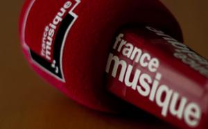 Un concert sans public diffusé sur France Musique