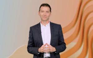 "Le MAG 127 - Alain Liberty : ""La radio est « LE » média de confiance"""