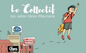 Les radios libres occitanes alertent les députés