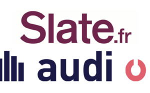 Slate France choisit Audion pour la monétisation exclusive de ses podcasts