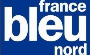 France Bleu au taquet au Touquet