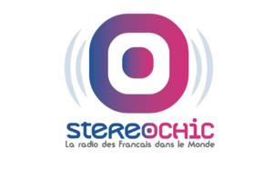 StereoChic se transforme en radio pour les Expat'
