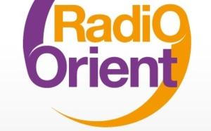 Radio Orient : une progression en continu