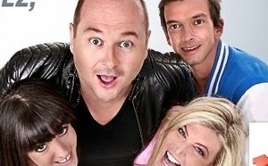 Cauet : l'homme au 1,5 million fans