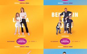 Radio Cristal : une campagne avec les auditeurs
