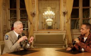 Skyrock PLM : un entretien avec le Chef d'État-Major des armées