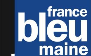 Crêpes Party à France Bleu Maine