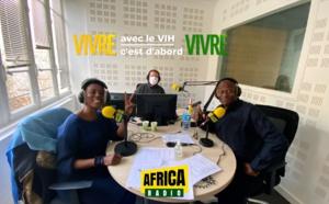 Journée mondiale de lutte contre le Sida : Africa Radio mobilisée