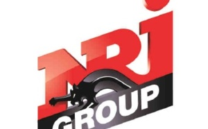 Croissance de 4,1 % pour NRJ Group