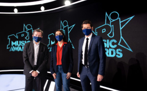 La mairie de Cannes, NRJ et TF1 signent un partenariat pluriannuel