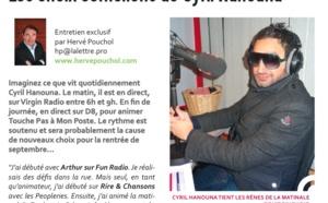 LLP 33 - Les choix cornéliens de Cyril Hanouna par Hervé Pouchol