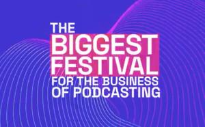 """""""The Podcast Show 2021"""" aura lieu en juillet 2021"""