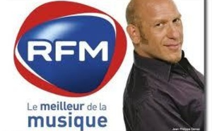 "Le RADIO 2013 - Jean-Philippe DENAC : ""Je suis perfusé à ma radio RFM"""