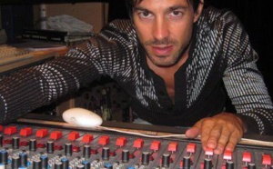 Le RADIO 2013 - Les sons du producteur : David Vautrin et Sergio De Felice