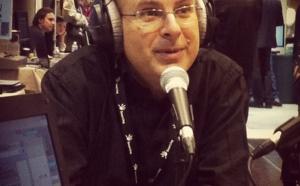 Le RADIO 2013 - Promouvoir la musique à la radio : Jean Michel Canitrot