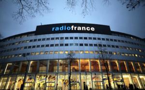 Radio France n'est plus en mesure d'accueillir du public