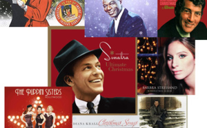 Ferrero lance sa radio de Noël avec Crooner Radio