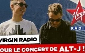 Virgin Radio envoie ses auditeurs à NY