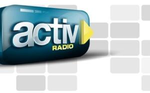 Ca roule pour Activ Radio !