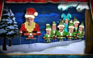 Une nouvelle campagne Bel RTL pour les fêtes