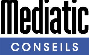 Mediatic Conseils a obtenu la certification Qualiopi